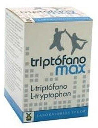 Triptofano Max 14 sobres de Tegor: Amazon.es: Salud y cuidado personal