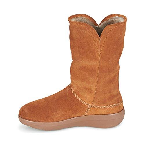 Boots Fitflop Mukluk para Botas mujer SUPERCUSH X66w1