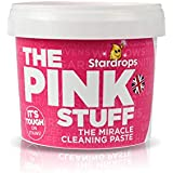 The Pink Stuff - The Miracle Paste All Purpose Cleaner 500g