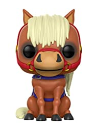 Funko Pop Television: Parks & Rec-Lil Sebastian Collectable F...