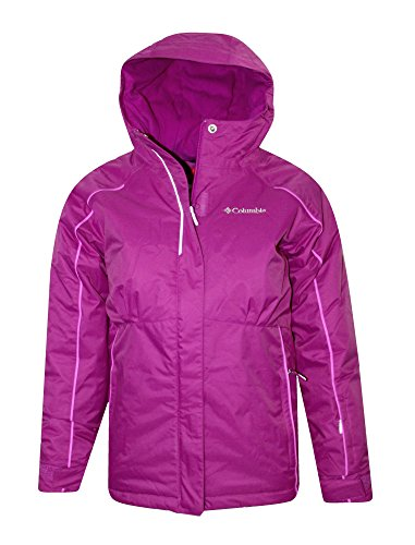 Columbia Frozen Insulated Hooded Winter