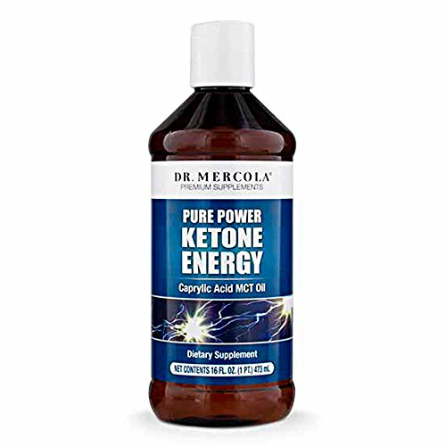 Cheap Dr. Mercola Ketone Energy MCT Oil – 16 Fl Oz