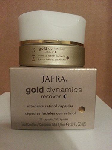 Dynamics Recover Intensive Retinol Capsules product image
