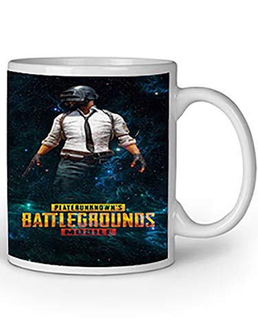 Buy Lb Player Unknow Battle Ground Pubg Coffee Mugs With
