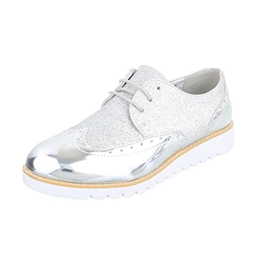 Cingant Cordones con Mujer Woman Zapatos WrYqZnPrg