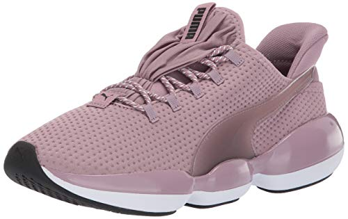 (PUMA Women's Mode XT Sneaker Elderberry Whit, 10 M US )