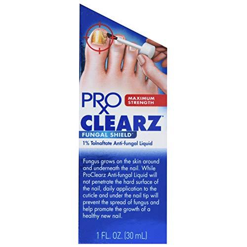Pro Clearz Fungal Shield 1 OZ - Buy Online in Jordan. | Hpc ...