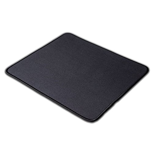 KAZAIRA Original Gaming Mouse Pad with Anti-Fray Stitched Edges - 13