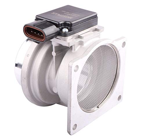 MOSTPLUS Mass Air Flow Sensor MAF For Ford Lincoln Mazda Mercury 4.0 F07F12B579AA