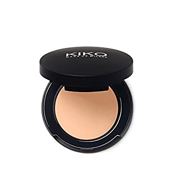 KIKO MILANO – Full Coverage Concealer for Very High Coverage Skin Natural 02 Professional Makeup Made in Italy
