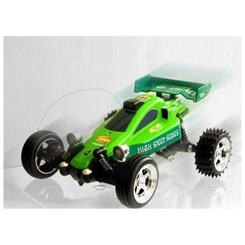 Rc Go Kart - 1