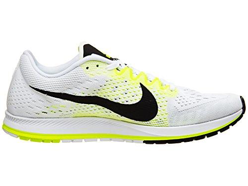 Streak Unisexe Vert Noir De blanc Adulte Chaussures volt Course Noir Nike 6 Blanc Zoom w4IpWYAHq