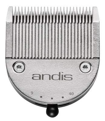 Andis Replacement Blade (Fits Arco) Pulse Li 5 Adjustable/Detachable Blade Clipper by Andis