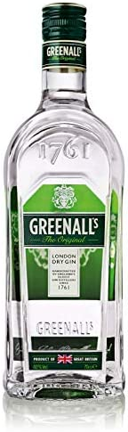 Gin Greenalls The Original London Dry, 700ml