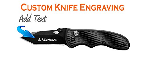 Custom-Laser-Engraved-Gerber-Fast-Draw-Mini-Tanto-Knife