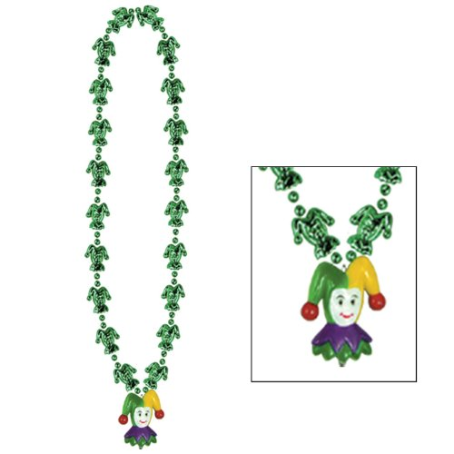 Jester Beads - 6