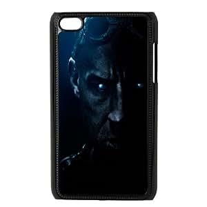 iPod Touch 4 Case Black Reddick VIU153503