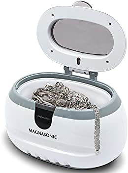 Magnasonic Ultrasonic Jewelry Cleaner Machine