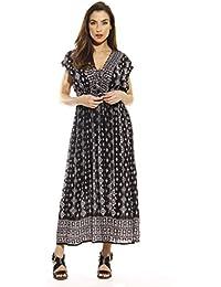Maxi dress 2x