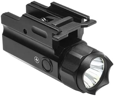 The Best Sig P226 Flashlight 2021: A Necessary Eqipment For Your Handguns