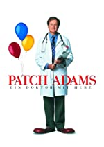 Filmcover Patch Adams