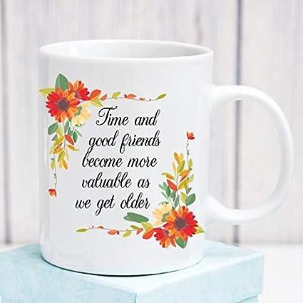 Friendship Gift Ideas For Woman Long Distance Best Friends Birthday Christmas Present Women Good