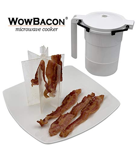 bacon cup cooker - 7