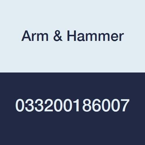 Church & Dwight Arm & Hammer 033200186007 Advance White E...