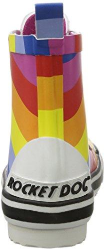 Rainy Pluie de Bottes Rocket Dog Femme S5Fwn0q