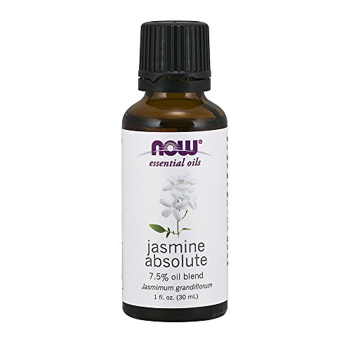 NOW Jasmine Absolute Oil, (Jasmine Absolute)