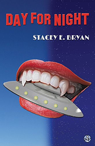 Book: Day For Night by Stacey E. Bryan