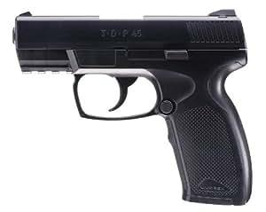 New Umarex TDP45 410 fps CO2 Steel BB Semi-Auto Double Action Air Pistol