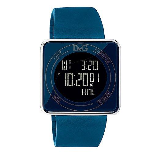 DOLCE GABBANA - Unisex Watches - DG HIGH CONTACT - Ref. DW0736