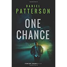 One Chance: A Thrilling Christian Fiction Mystery Romance (A Penelope Chance Mystery) (Volume 1)
