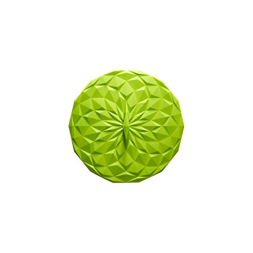 GIR: Get It Right Premium Silicone Round Lid, 6 Inches, Lime