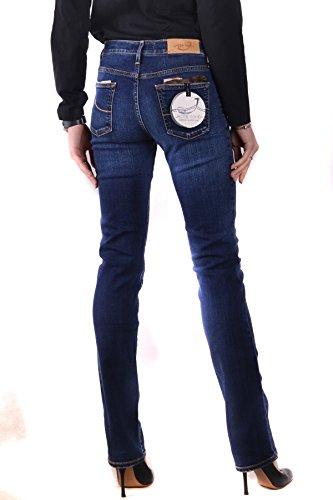 Jacob Cohen Jeans Donna MCBI160188O Cotone Blu
