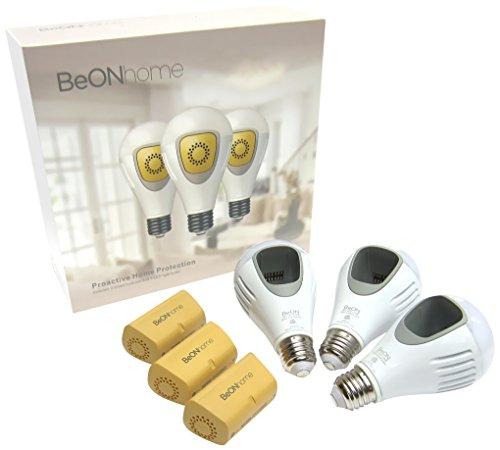 Galleon Beon Home Protection System Set Of Three Bulbs