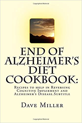 Reversing alzheimers with diet