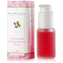 Rosa Mosqueta Botanika Rosehip Oil Serum for Facial Moisturizing -1.2 Oz