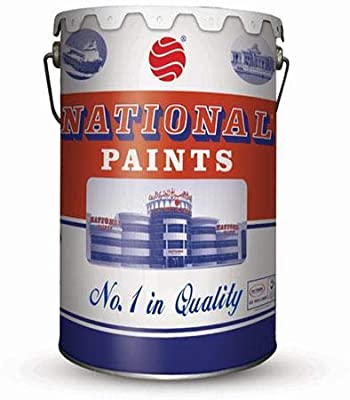 National Paint Lacquer Thinner - 3 6L: Amazon com: ABBASALIHARDWARE
