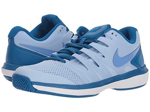 無駄だ有名人近々[NIKE(ナイキ)] レディーステニスシューズ?スニーカー?靴 Air Zoom Prestige