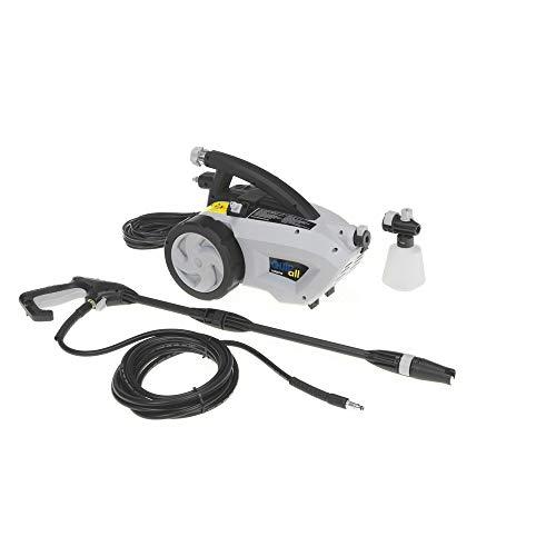 Quipall 1500EPW 1500 PSI 11 AMP Electric Pressure Washer with Convenient Multi-Nozzle, 1.15 GPM For Sale
