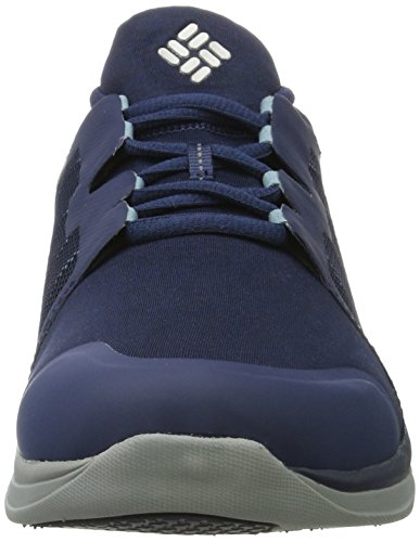 Pictures of Columbia Men's ATS Trail LF92 Outdry 1756481 Collegiate Navy, Storm 5