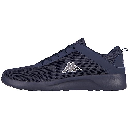 Adulte Navy Mixte 6767 Basses Stone Baskets Kappa nxwRq81C0