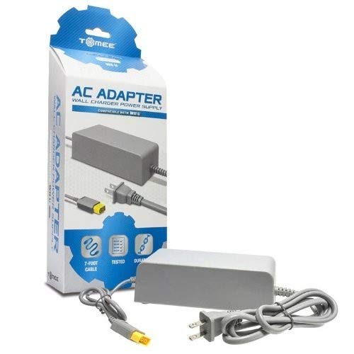 Tomee AC Adapter for Wii U Console by Tomee