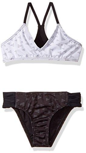 Black Night Bikini Set in Australia - 4