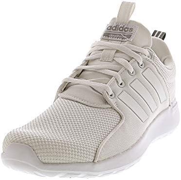 Adidas Men's Cloudfoam Lite Racer Footwear WhiteClear Onix