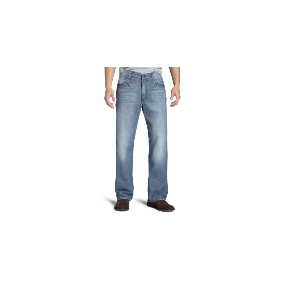 Lucky Brand  Mens 181 Jean,Ol Beluga,40x32