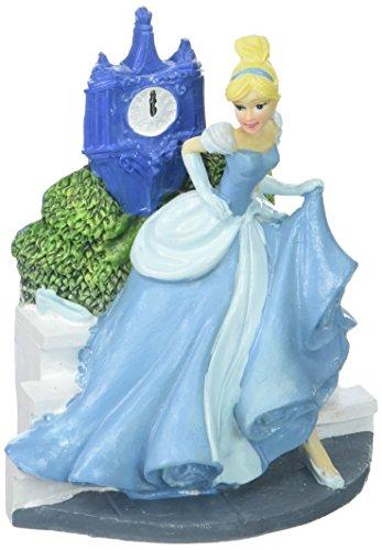 Penn Plax Cinderella W/Clock T Aquarium