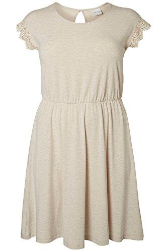 Junarose Damen Kleid Sommerkleid